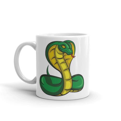 Serpent de haute qualité 10 oz environ 283.49 g Café Thé Tasse #5547