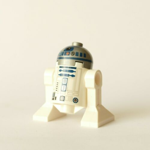Lego® Star Wars™ Figur R2-D2™ sw527 Droide aus 75038 75092 75059 neuwertig