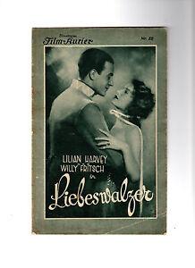LIEBESWALZER-IFK-52