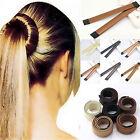 Women Girls Hair DIY Styling Donut Former Foam French Twist Magic Tool Bun Maker