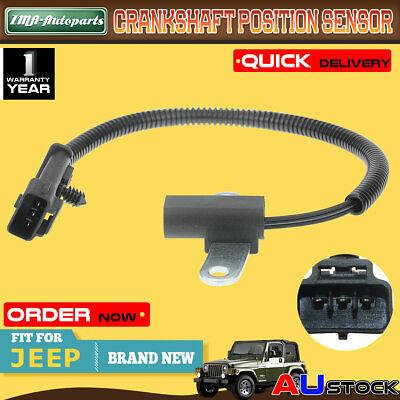Rear Crankcase Vent Tube Fitting fits Jeep Wrangler TJ 1997-2004 w// 4.0L Engine