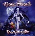 Declaration Of War von Mean Streak (2011)