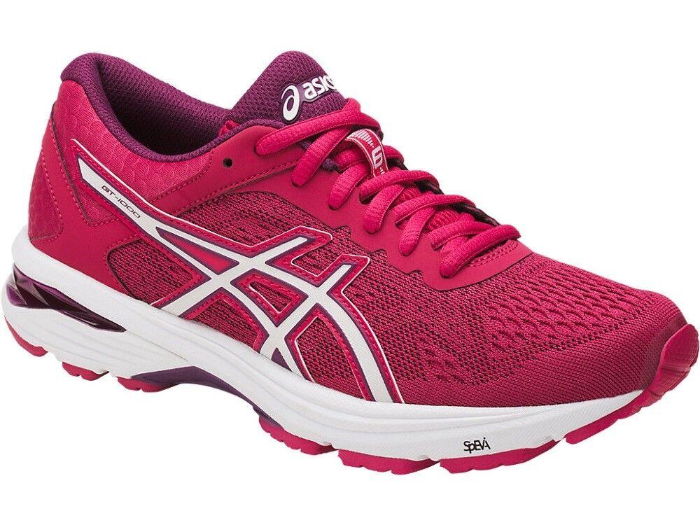 Asics GT-1000 6 Running Jogging Lauf Schuh mit Pronation 39 Damen *
