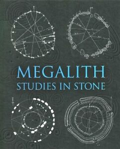 Megalith-Studies-in-Stone-by-John-Martineau-9781907155277-Brand-New