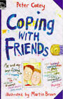 Coping with Friends by Peter Corey (Paperback, 1996)