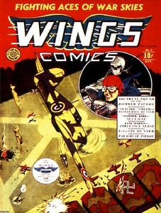 WAR-MILITARY-COMICS-LIBRARY-184-ISSUES-ON-DVD-VOLUME-2