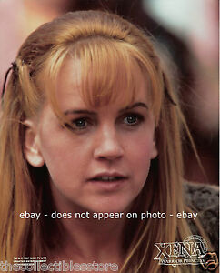 Renee Oconnor Gabrielle Xena Warrior Princess Tv Show Actress 8 X