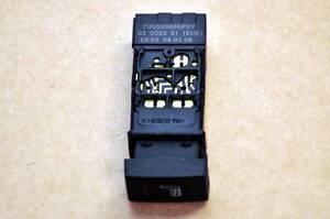 Land-Rover-Freelander-1-2004-2006-Derecho-Asiento-Calentado-Interruptor-YUG500280PUY