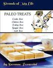 Paleo Treats by Suzanne Perazzini (Paperback / softback, 2013)