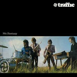 TRAFFIC-MR-FANTASY-STEVE-WINWOOD-LP-1967-DEBUT-ALBUM-PLUS-BONUS-TRACKS-2015
