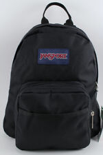 item 1 JANSPORT HALF PINT BLACK MINI BACKPACK BAG DAYPACK AUTHENTIC  JS00TDH6008 NEW -JANSPORT HALF PINT BLACK MINI BACKPACK BAG DAYPACK  AUTHENTIC ... d381e3eb6b2a2
