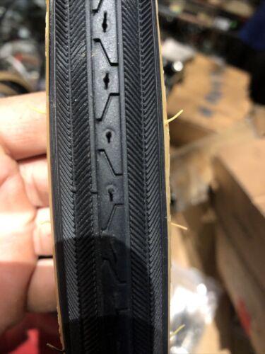 "KENDA Black//Gumwall 27 x 1-1//4/"" Classic Road Bike Tire Bicycle Tyre 27/"""
