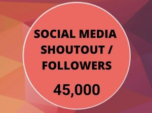 Social-Shoutout-Promotion-43k-Follower-Account