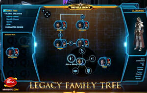 Details about Legacy 9 0 Family Tree Download & disc