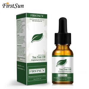 Primo-sole-TEA-TREE-OIL-10ml-per-capelli-unghie-pelle-viso-olio-essenziale-di-bellezza