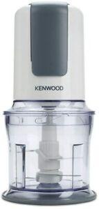 Tritatutto Kenwood CH580, 500 W, Contenitore da 500 ml Funzionamento a Pressione