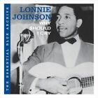 The Essential Blue Archive: Why Should I Cry? by Lonnie Johnson (CD, Feb-2008, SPV)