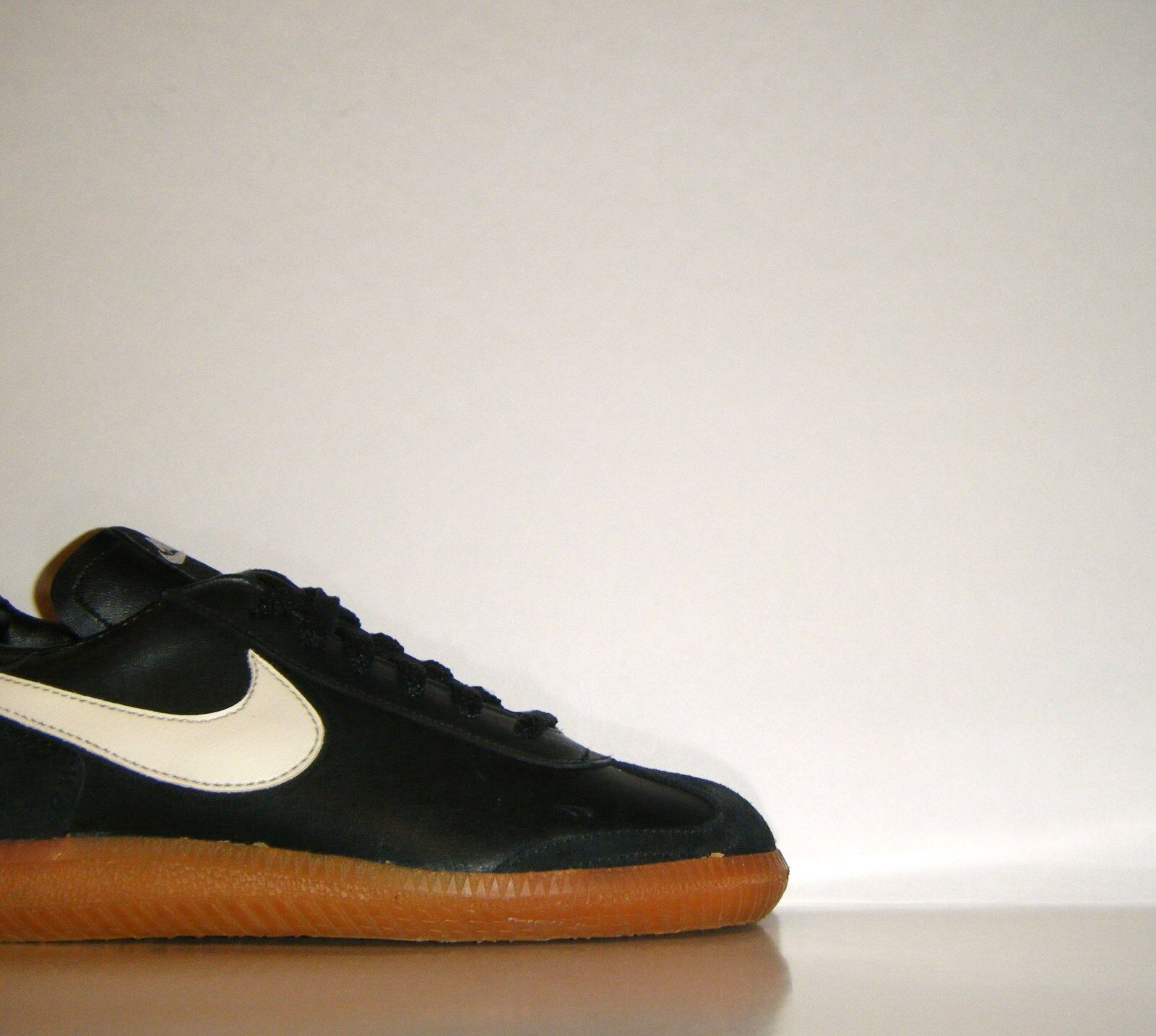 OG Vtg 1979 Nike Made In England Sz. DayBreak 5.5 Waffle Cortez Running DayBreak Sz. UK Japan acc710