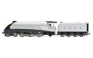 Hornby-LNER-4-6-2-A4-Class-Silver-King-R3308-Limited-Edition-Free-Shipping