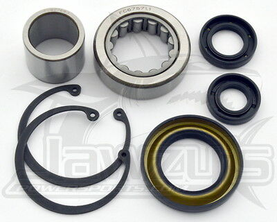 All Balls Primary Bearing and Seal Kit 25-3101