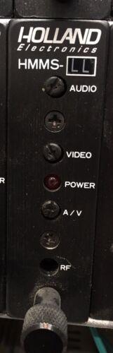 LL Holland Electronics HMMS-LL Channel 48 Micro Modulator 45 dB HEAD END HOTEL
