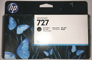 HP-727-MBK-Ink-B3P22A-Genuine-130ml-FEB-2021-or-later
