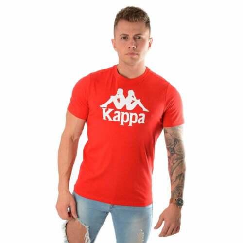 KappaAuthentic estessi 304KPT0 demi T-Shirt Manches