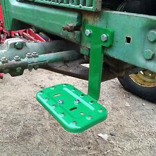 Fuel Tank Filling Step 2510 3010 4000 5010 4020 5010 3020 4320 John Deere 3111