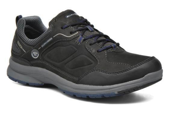 ALLROUNDER by MEPHISTO MEPHISTO MEPHISTO uomo CALETTO-TEX HIKER WATERPROOF scarpe,ARCH SUPPORT 1a8020