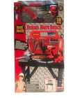 Tool Tech Red Box Deluxe Work Bench 50 Pieces Ages 3+ Model 65005-1BJ1