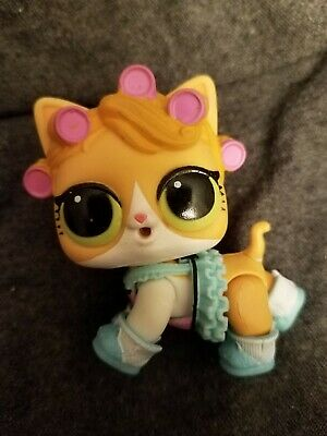 LOL Surprise Doll KITTYDOLL KITTY DOLL BABY DOLLS Pets Pet Tots KITTY CAT