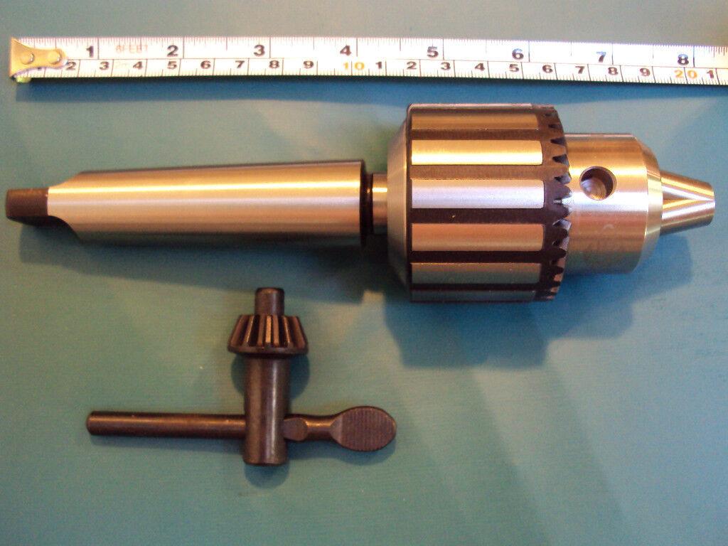 Heavy Duty 1.6cm Bohrfutter für Dayton 3z919f Standbohrer 20