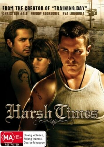 1 of 1 - Harsh Times (DVD, 2011)