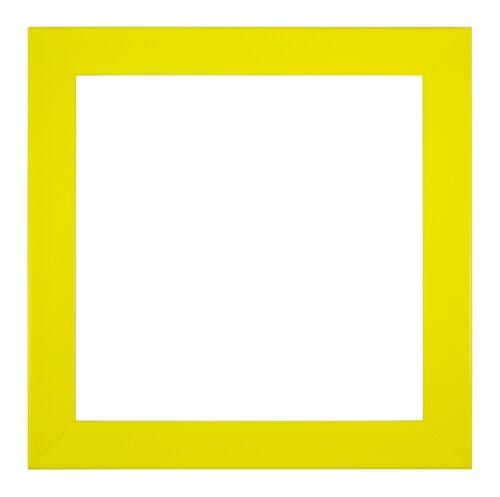 Instagram Square Rainbow Colour Range Picture Frame Photo Poster Frame Purple