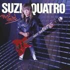 Rock Hard von Suzi Quatro (2014)