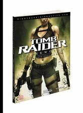 Tomb Raider: Underworld: The Official Guide