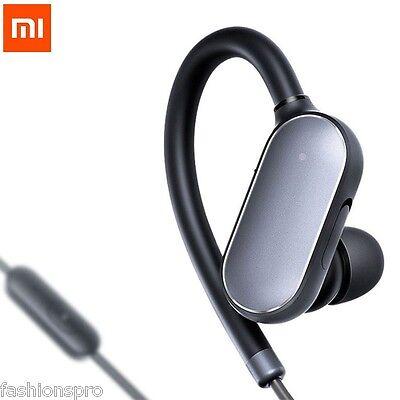 Xiaomi Bluetooth 4.1 Música Deportivo Audífonos soporta manos libres LLamadas