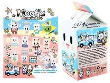 Tokidoki Moofia Series 2 Milk Carton Blind Box Collectibles Action Figures Gift