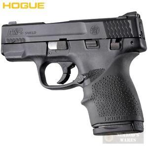 Hogue Bersa Thunder 380 Sr22 Pk380 Ppks 380 Grip Sleeve 18300 Fast