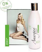 Amargan Hair Therapy 0% Sulphate & Paraben Free Argan Shampoo 250ml Coconut Oil