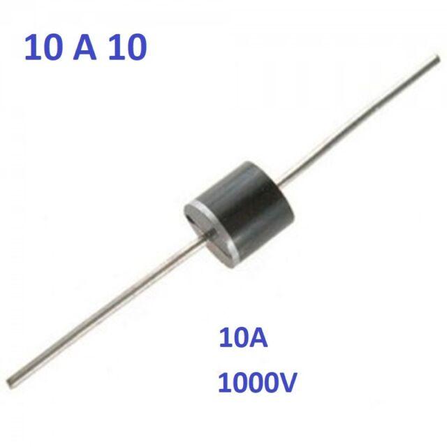 Gleichrichterdiode Schottky; THT; 30V; 15A; P600 1 st Diode