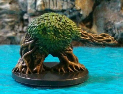 Details about  /Shambling Mound DDM Dungeons /& Dragons Miniature #36 Harbinger