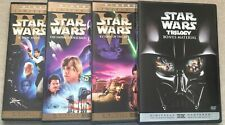 Star Wars Despecialized Unaltered Original Trilogy Theatrical