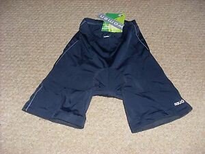 Image is loading Ladies-Womens-Agu-Indoor-Spinning-cycling-shorts-Size- 175b1f471