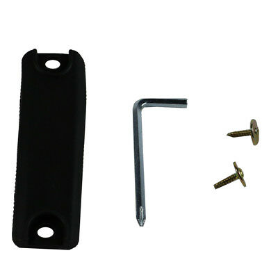 CITALL Trunk Hatch Liftgate Switch Latch Release Button Rubber Cover Fit for Toyota Avalon Camry Prius 84840-21010