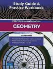 Prentice Hall Mathematics Geometry: Study Guide & Practice Workbook by Pearson Prentice Hall (Paperback / softback, 2003)