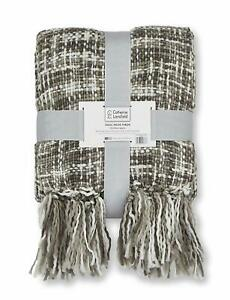 Catherine-Lansfield-Tonal-Weave-Throw
