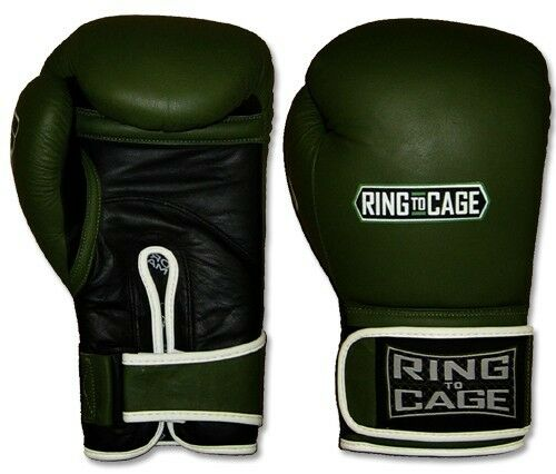 RING TO CAGE Elite MiM Foam Training G s  - New   more order