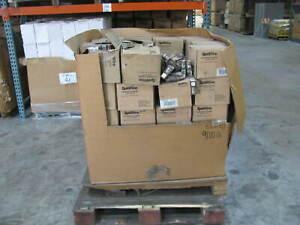 9,000+ PCS - Splitfire CC514D Spark Plugs Wholesale Lot 1 Pallet FREE SHIP