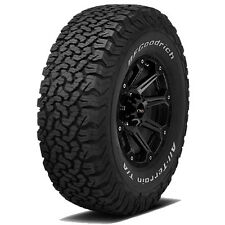 4-NEW 35x12.50R18LT BF Goodrich All Terrain T/A KO2 123R E/10 Ply RWL Tires